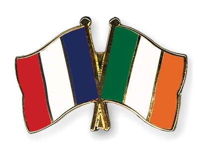 Whitegate – Aghada district French Twinning week 20th to 26th April