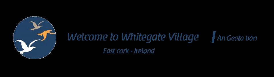 Whitegate Village  East Cork Ireland